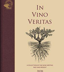In Vino Veritas 2020 book