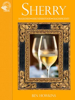 Sherry-book-cover-image